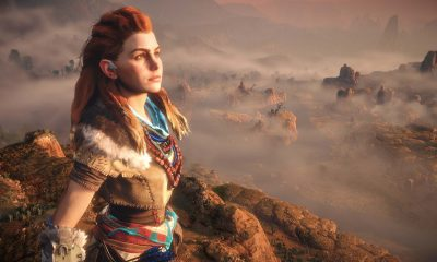 Say Happy Birthday to PlayStation's Newest Great Icon, Aloy