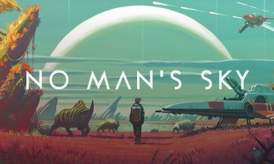 Hello Games Possibly Teases Upcoming Story Content for No Man's Sky