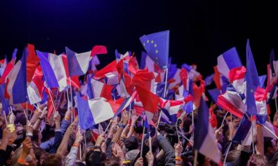 Second round of the french elections