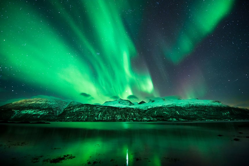 Aurora Borialis