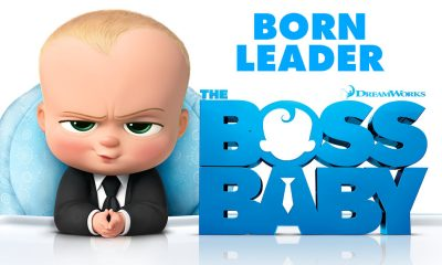 BossBaby box office