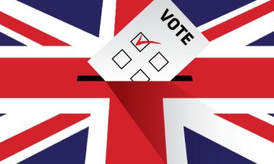 Britain calls snap general election
