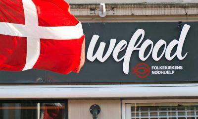 Denmark cuts Food Waste by 25%