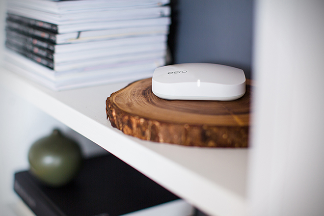 Superior Battle For Best Home Wi Fi System U2013 Google And Eero