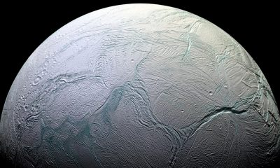 Ocean worlds could harbor life according to NASA