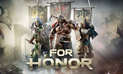 For Honor Update 1.05 Now Live; Patch Notes Inside