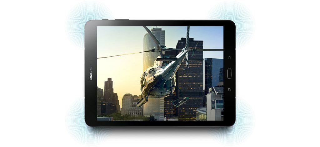 Galaxy Tab S3 1