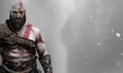 Team Behind God of War Hiring Multiplayer Programmer; For God of War 4 Online or Different Title?