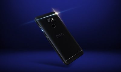 HTC one X10 announced