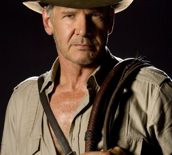 Disney pushes Indiana Jones 5 release to 2020