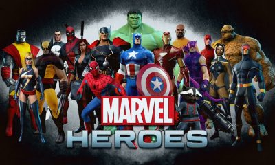 Marvel Heroes Omega Closed PS4 Beta Released Date Announced