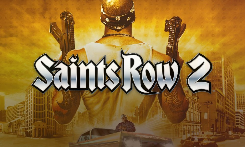 Saints Row 2 Free for Limited Time Thanks to GOG