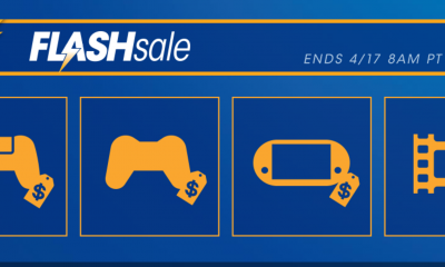 PSN Flash Sale Lets You Pick Up Old Classics For Cheap