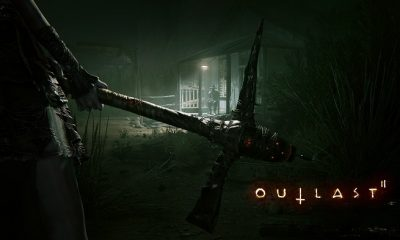 Outlast 2 Soundtrack Officially Revealed and You Can Listen to It Right Now for Free