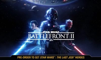 Battlefront 2 Trailer Leaked; Showcases Darth Maul, Yoda, Kylo Ren and More