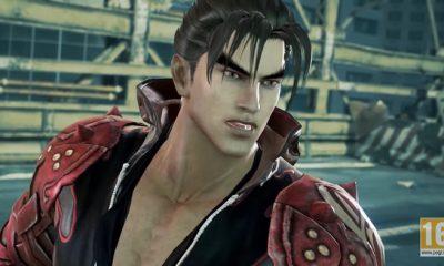 Watch Two Fan Favorite Characters Battle It Out in New Tekken 7 Gameplay