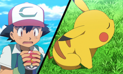 Ash and Pikachu met 20 years ago! Just how did they become friends? The new Pokemon movie will answer that, plus show their adventures on their way to Ho-oh.