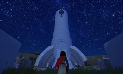 RiME Developer Diary Focuses on the Beauty of Art and Sound