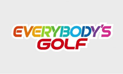 Everybody's Golf Announced; The Next Installment in the Hot Shots Golf Franchise
