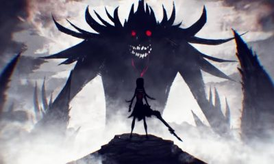 Bandai Namco Teases Their Next Project Prepare To Dine