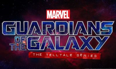 Guardians of the Galaxy Episode 1 Review - Something Strange and Something New