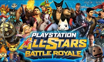 PlayStation All-Stars Battle Royale Sequel Rumored to Be in Development