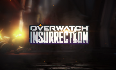 overwatch Insurrection trailer