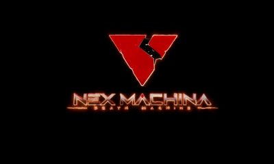 Nex Machina Looking to Be More Than Just a Shooter with Recently Announced Game Modes