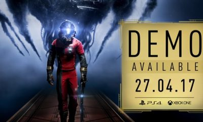 You Will Be Able to Try Out Prey Before You Buy