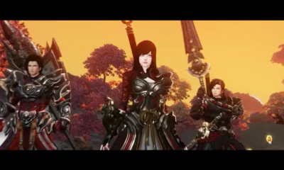 Major Update 'Stardust' Now Live for Revelation Online