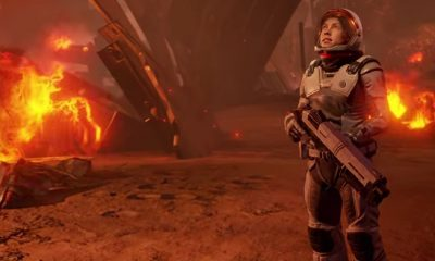Much Anticipated PSVR Sci-Fi Game Farpoint Goes Gold and Finally Receives Story Details
