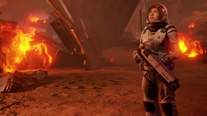 PSVR Title Farpoint Has Officially Gone Gold; New Story Trailer Released