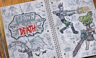 Drawn to Death Update 2.08 Now Live; Patch Notes Inside