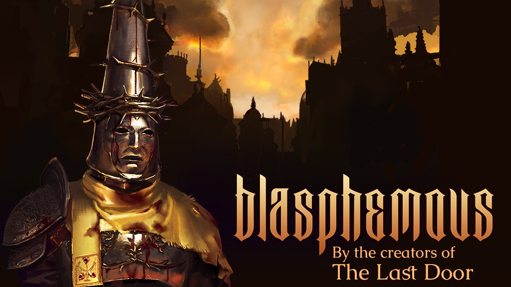 Blasphemous скачать игру - фото 4