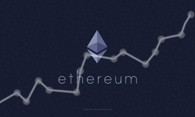 Ethereum's growth