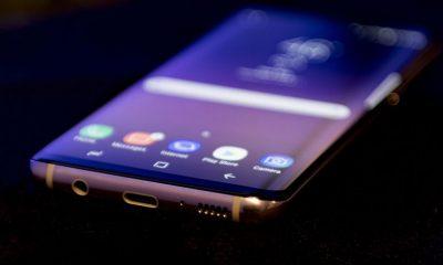 Galaxy S8 Battery Drain