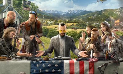Far Cry 5 - Fight for freedom