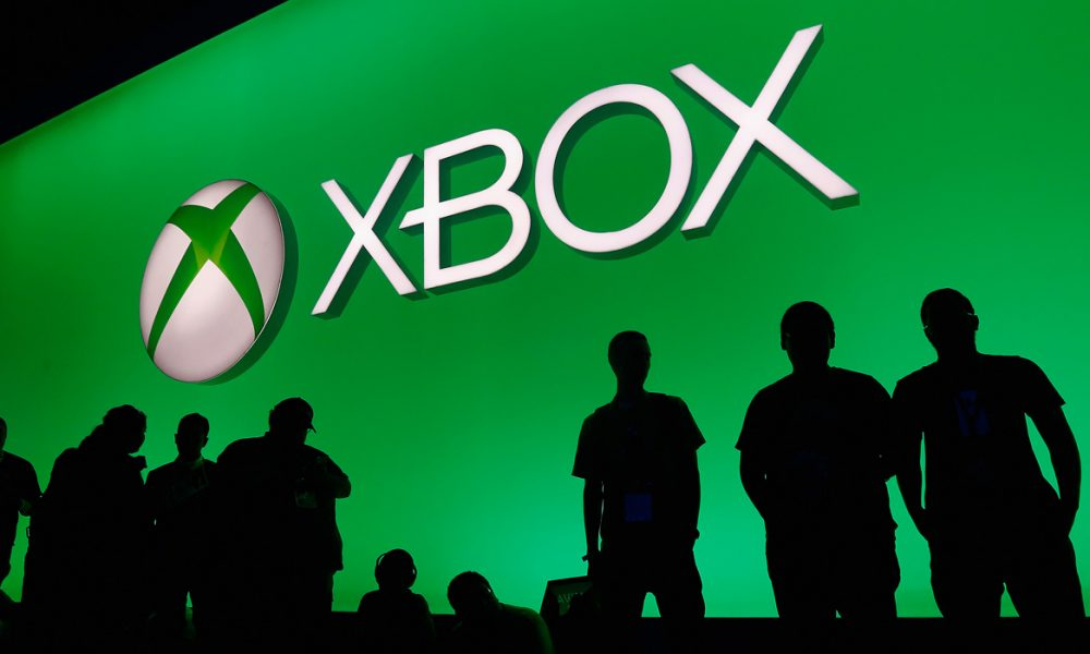 Massive Xbox One sale slashes prices on top backwards compatible 360 games