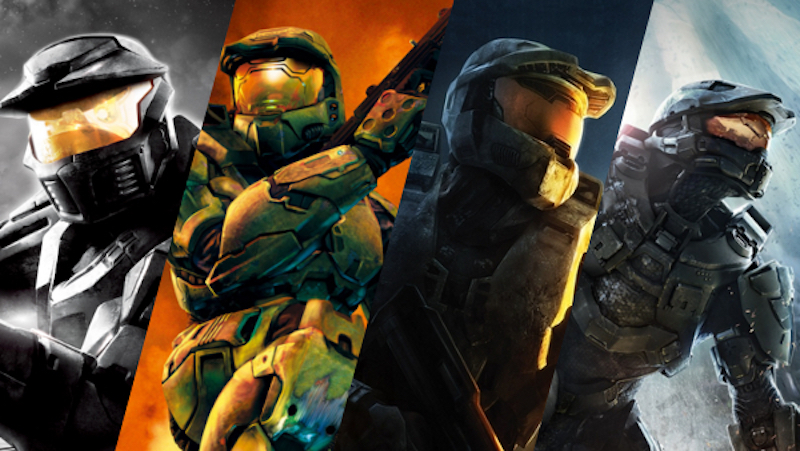 halo lost its magic and it isn t coming back geek reply