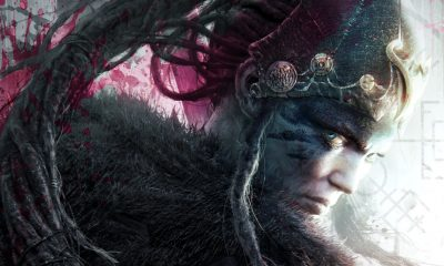 Hellblade Set To Launch This Summer