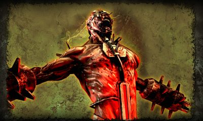 Killing Floor Fleshpound