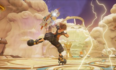 Kingdom Hearts III's Release Date May Be Revealed Next Month