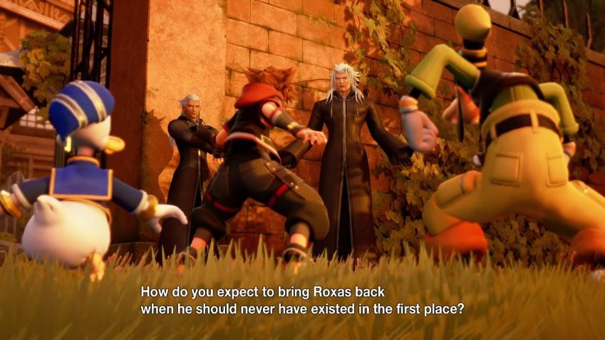 Photo Credit: YouTube/ Kingdom Hearts