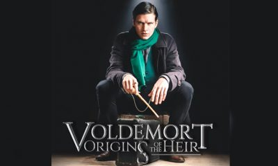 Voldermort: Origins of the Heir given the Greenlight by Warner Bros.