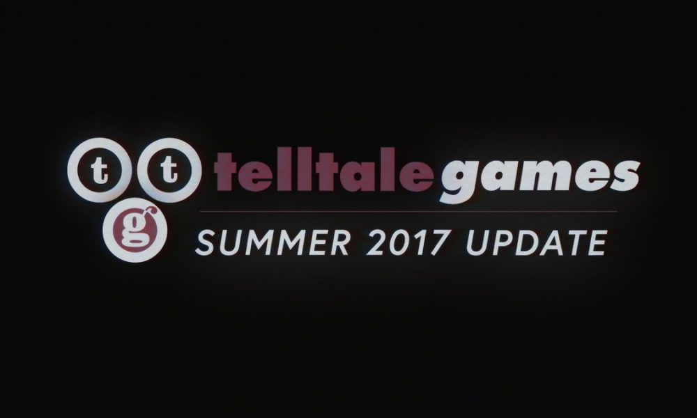 Telltale not working on The Wolf Among Us or Borderlands