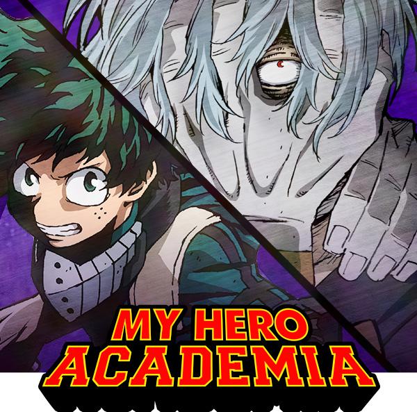 My Hero Academia's Season 2 Dub Is Now Airing Later - Geek Reply