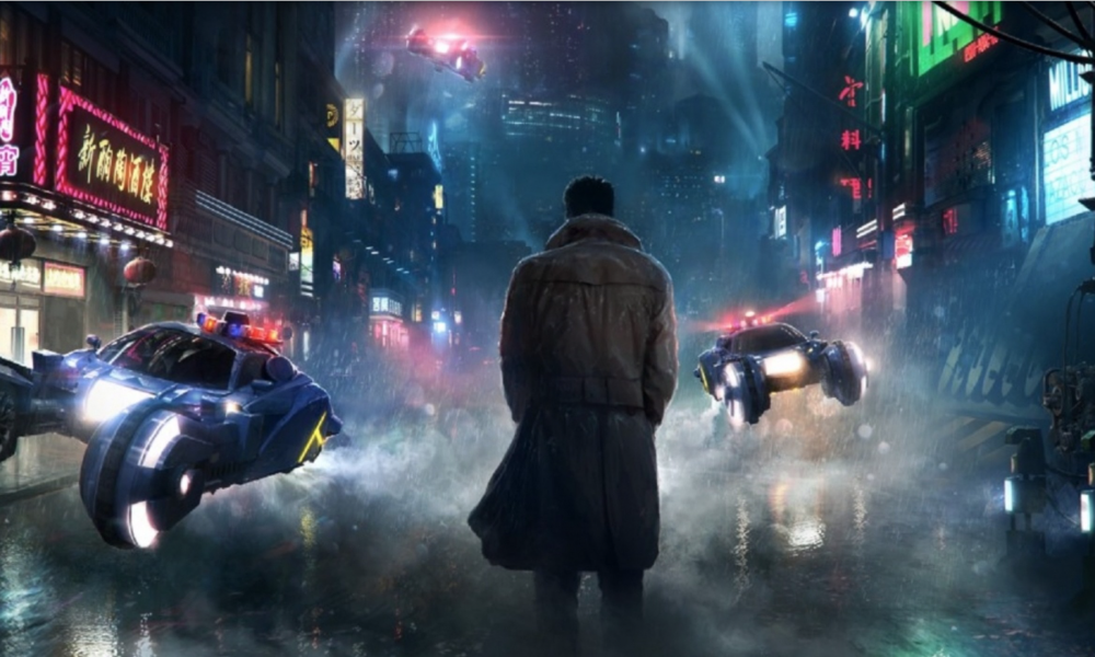 Replicants are the future in new trailer for Blade Runner 2049