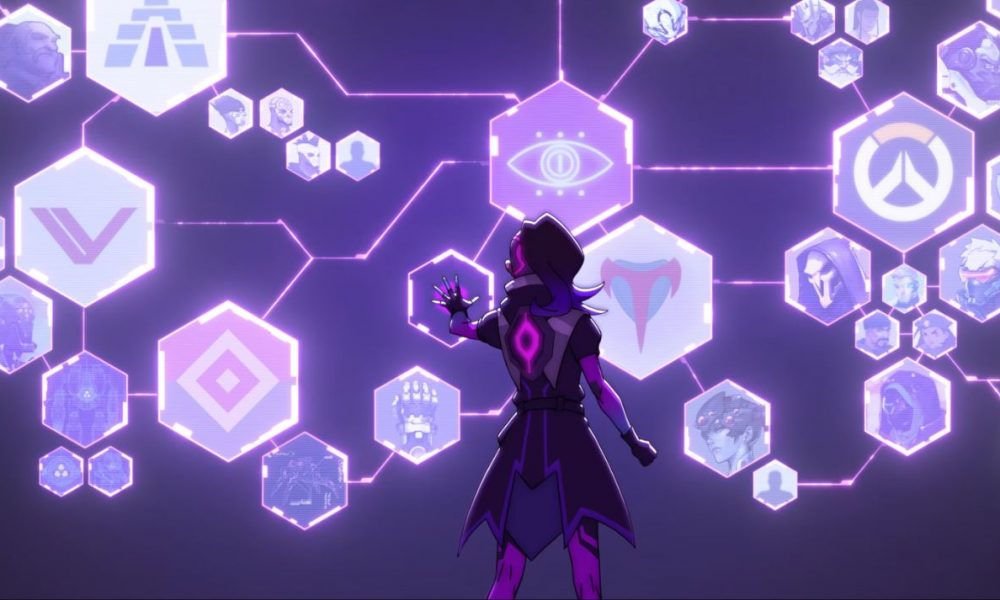 Sombra's Conspiracy Wall