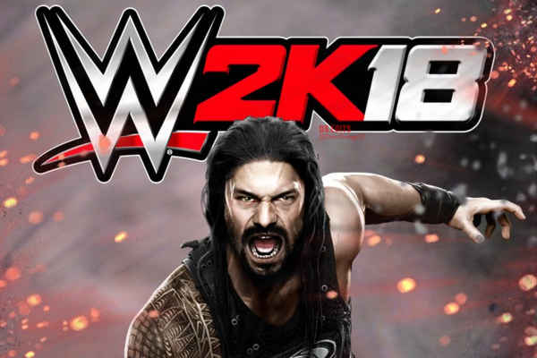 WWE 2K18 is confirmed for Nintendo Switch