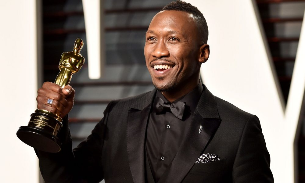 Luke Cage's Mahershala Ali in 'Early Talks' for True Detective S3 Role